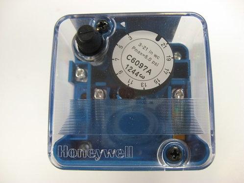 007187F Raypak Low Gas Adjustable Pressure Switch