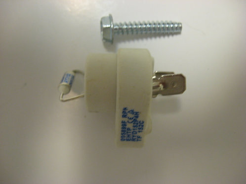 005899F Raypak Thermal Cutoff Fuse Kit