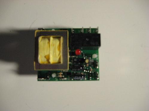 007157F Raypak PC Board Control LWCO