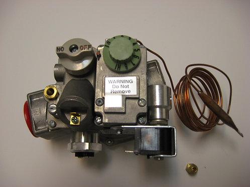 "006508F Raypak / Robertshaw 1"" Modulating Nat Gas Valve"