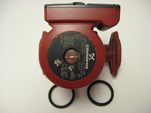 UPS26-99FC Grunfos 1/6 HP Cast Iron 3-Speed Circulating Pump