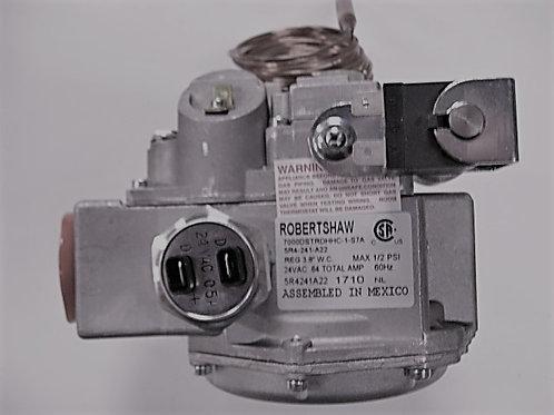 """006509  Robertshaw Boiler 1"""" Modulating Gas"""
