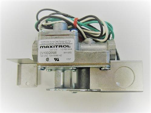 CV100Q5NW  RBI 120V Solenoid Valve