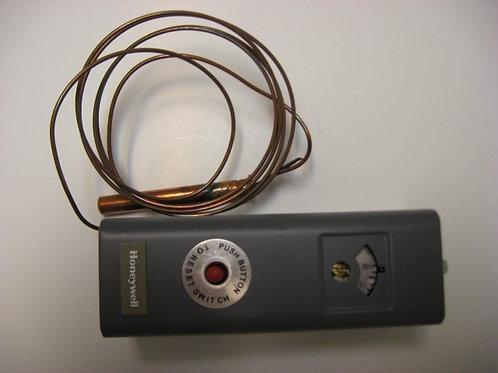 L4008A1035 Honeywell Hi Limit / Aquastat Manual Reset