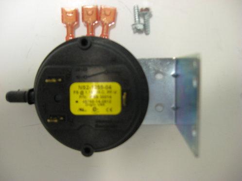 """PRS30014 Lochinvar Air Pressure Switch 1.15"""" WC"""