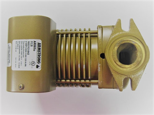 Armflo E12.2B 2/5 HP Bronze 2 Pole Single Phase Circulating Pump