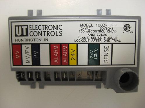 16-0059 RBI Flame Sensor Module  Single Trial