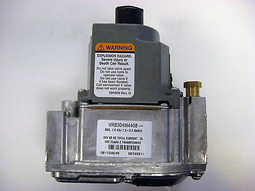"VAL2076  Honeywell 3/4"" 24V Gas Valve"