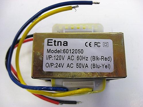 011718F Raypak 50VA Transformer