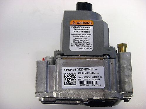 "100208601 Honeywell 3/4"" 24V Gas Valve"