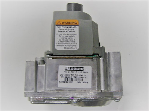 VR8305M4892  Direct Ignition Gas Valve