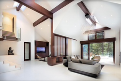 Alternate View of Living Area