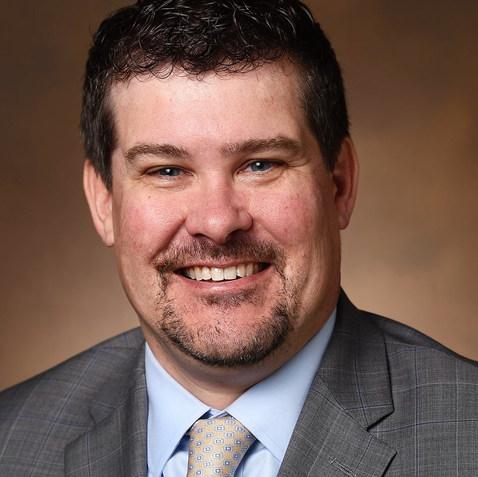Brian R. Carlson, VP Patient Experience, Vanderbilt University Medical Center