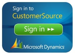 CustomerSource Sign-in Logo