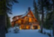 Quality Custom Tahoe Homes