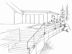 Custom Design Spencer Constrution Tahoe