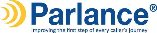 Parlance logo