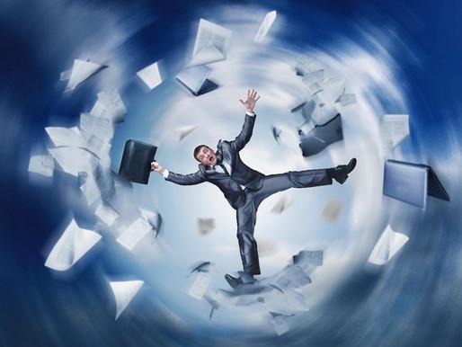 """Unfriend"" the Paper Clogging up Your Productivity."