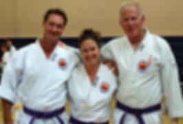 karate adults bend oregon