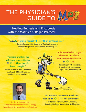 The Physician's Guide to M.O.P.