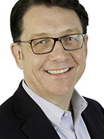 Richard Corder, MHA, FACHE, CPXP