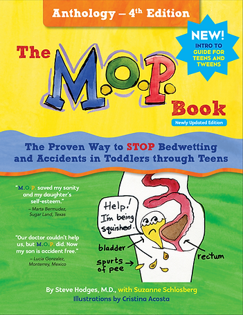 The M.O.P. Book: Anthology 4th Edition (PDF)