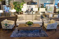 Haven Home Style furniture showroom in Bend Oregon