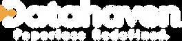 White-Orange_DataHaven_Logo_Tagline_tran