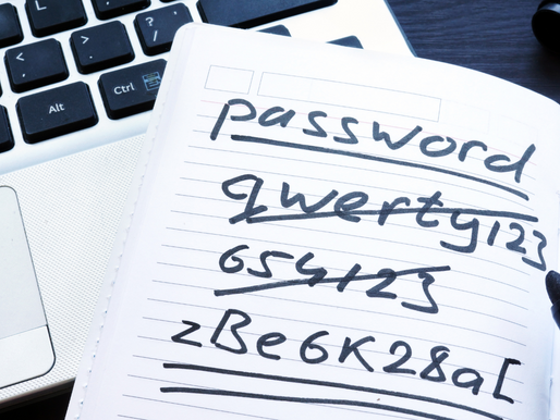 "Saying ""Open Sesame"" Might Be All it Takes to Crack Your Password"