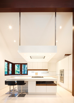 Alternate View of Kitchen Remodel