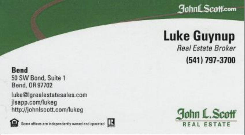 Luke Guynup