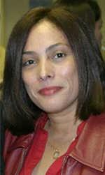 Dr. Elisa Tristan-Cheever, MPH