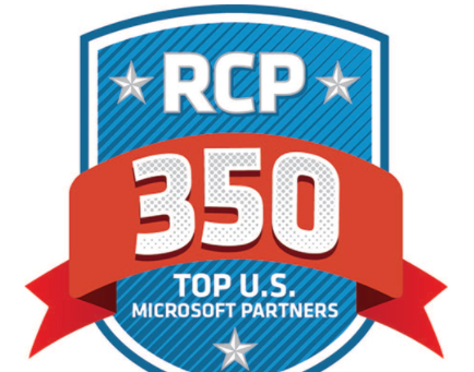Micro Force was selected as one of Microsoft's Top 350 U.S. Partners