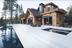 Remodeled Truckee River Home
