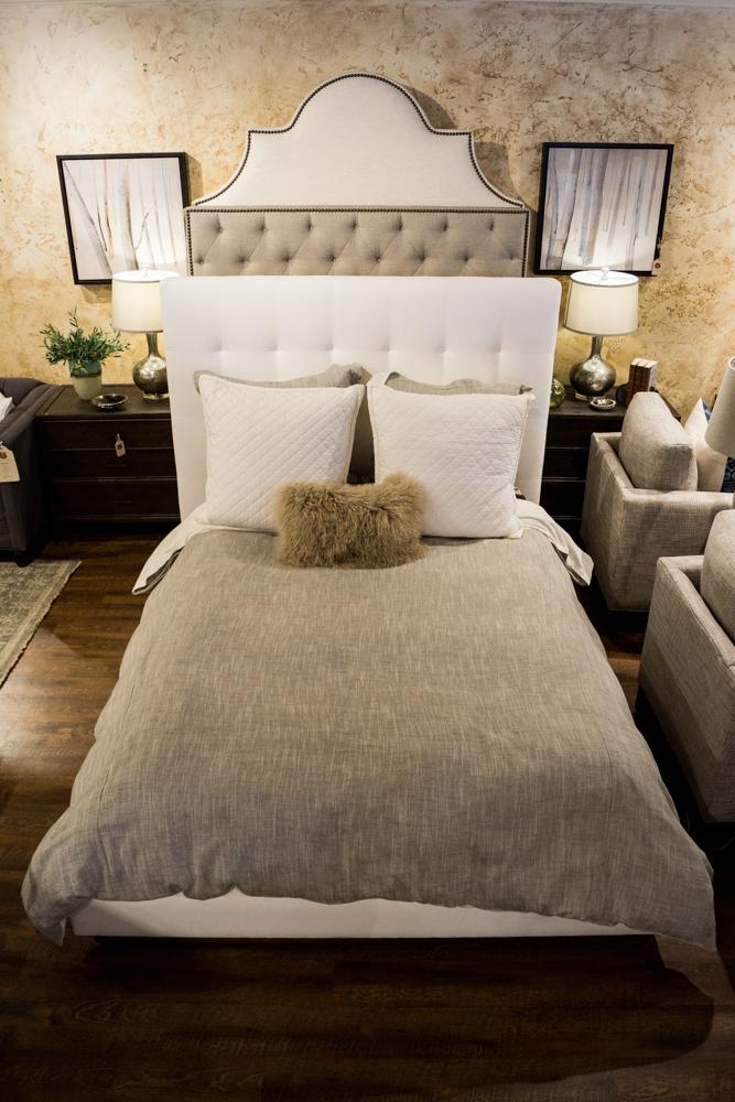 Haven Home Style bedroom set in Bend Oregon