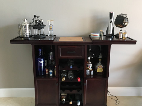 Brad the Bar Builder