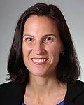 Kirsten Meisinger, MD headshot