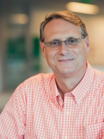 Sean Slovenski, CEO of BioIQ