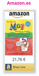 Spanish M.O.P Amazon Link