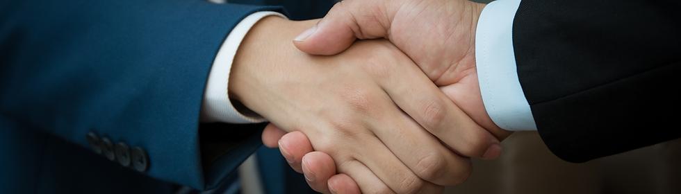 Bmi Microsoft Dynamics NAV image of handshake