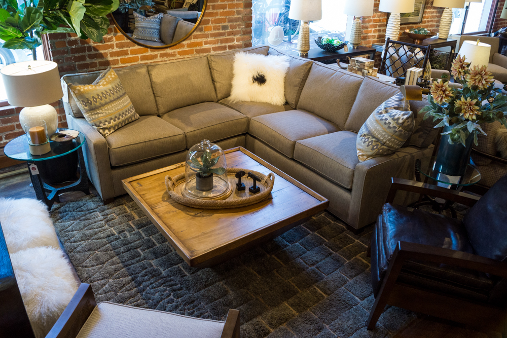 Furniture store Haven Home Style Bend Oregon