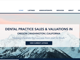 Mountain Top Practice Transitions Launches New Company & Website