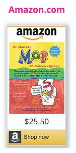 Spanish US Amazon Link M.O.P