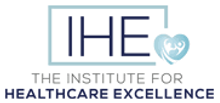 Institute for Healthcare Excellence Logo