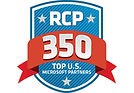 RCP350 Award Logo
