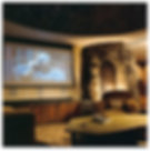 Custom Theater by Barth Construction