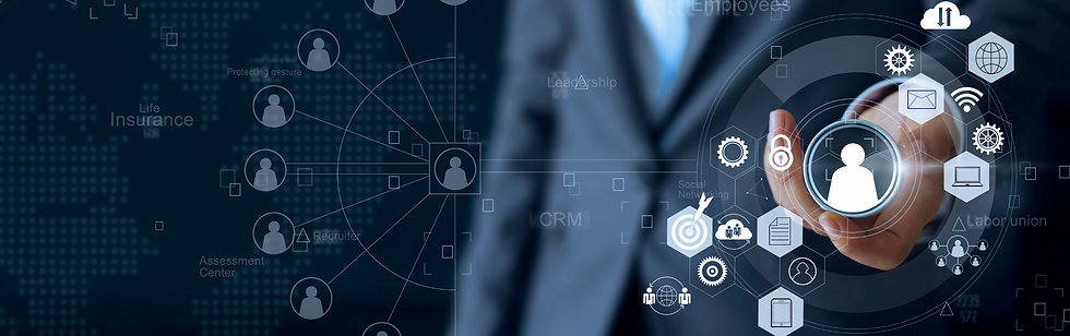 Bmi Microsoft Solutions image of digital technology