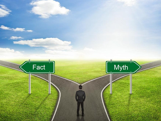 Let Go of These Myths When Implementing a New ERP Solution