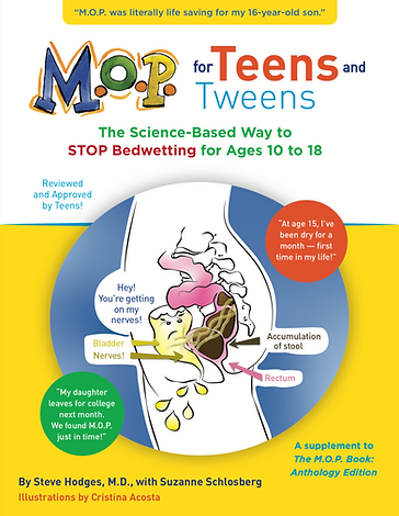 The M.O.P. Book: For Teens and Tweens (PDF)