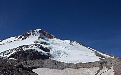 Sierra Nevada Splitboarding Mount Shasta